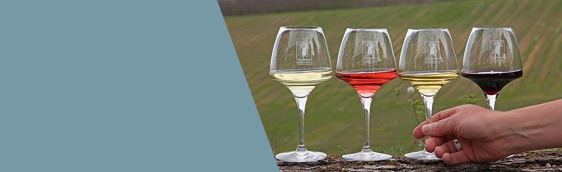 Nos vins de Gaillac